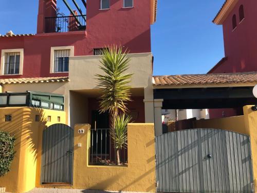 Residencial Las Redes - 19