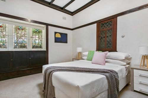 Conveniently located charming Mosman home