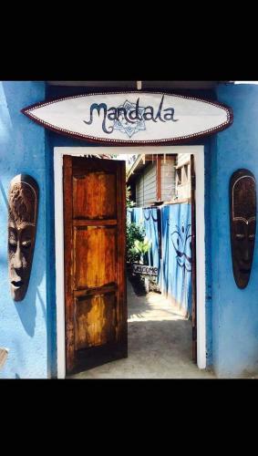 Mandala Homestay