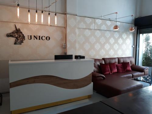 Unico Hostel