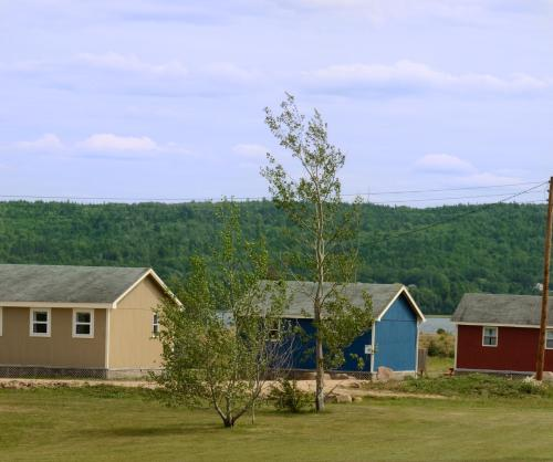 Crown Cove Cottages