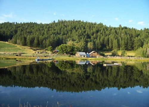 Granite Creek Ranch Cabin #1