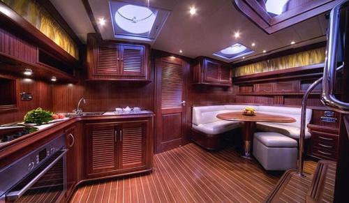 Balestro Cruise