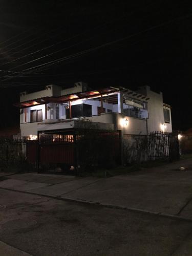 Casa Familiar LV Talca