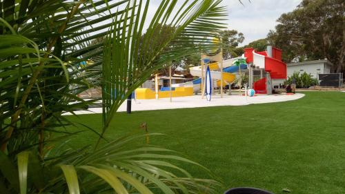 Shelly Beach Holiday Park