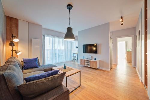 Apartamenty Design - Parking Free