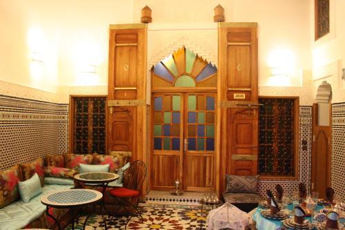 Fés touria palace