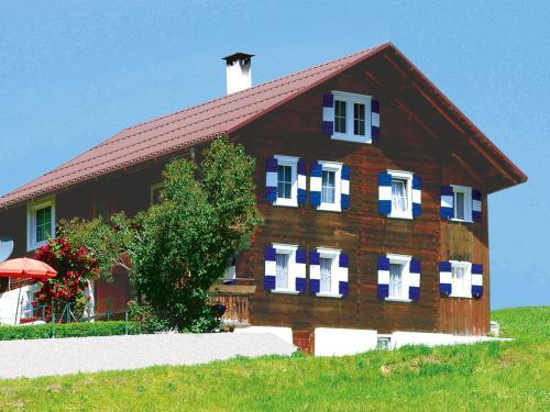 Bauernhaus in Gaschurn A 060.004