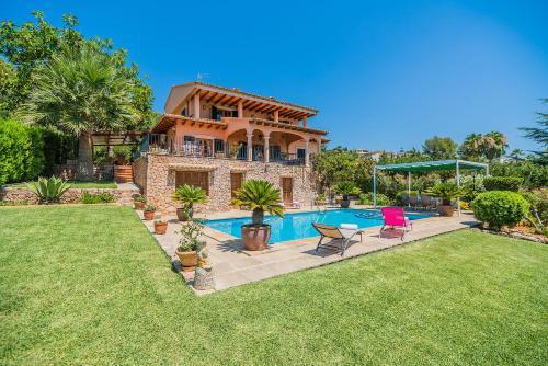 Villa S'Ermita II