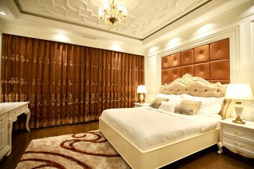 Richmond Fancy GuestHouse