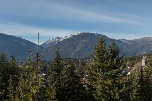 Marquise Whistler Accommodation