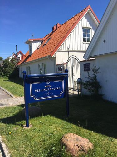 Foto hotell Hotell Vellingebacken