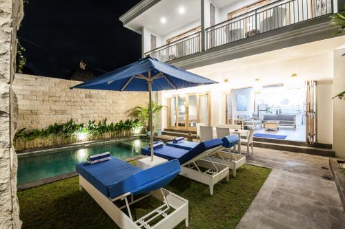 Ambermoon Villa 5