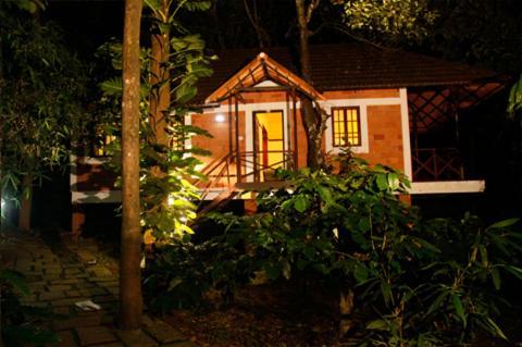 coffee acres plantation resort