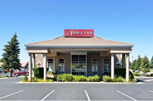 Abbey Inn Cedar City