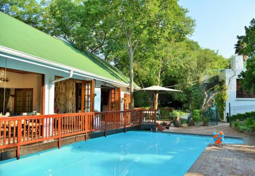 Rivonia Bed and Breakfast