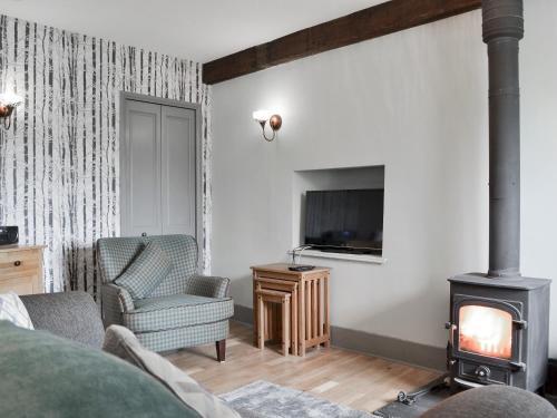 Croftside Cottage