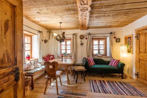 Ferienappartement am Leisnitzbach