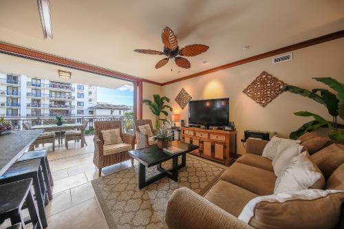 Ko'Olina Beach Resort Ocean View Villa