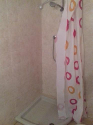 A bathroom at Casa Vacanze GIULIA