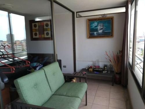 Valparaiso Apartment (Chile Valparaíso) - Booking.com