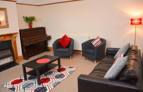 Benley City Stays - Chapel Allerton