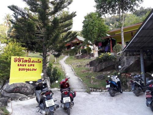Vasche Da Bagno Easy Life Prezzi : Easy life bungalows haad yao u prezzi aggiornati per il