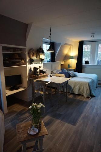 Bed & Breakfast Het Torenhuys (Niederlande Schagen) - Booking.com