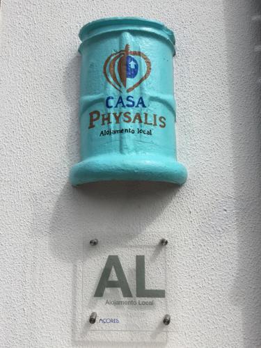 Casa Physalis
