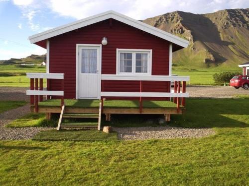 Móar Cottages