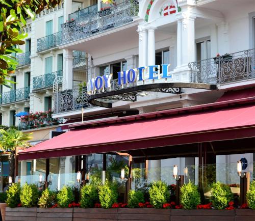 Savoy Hôtel Evian