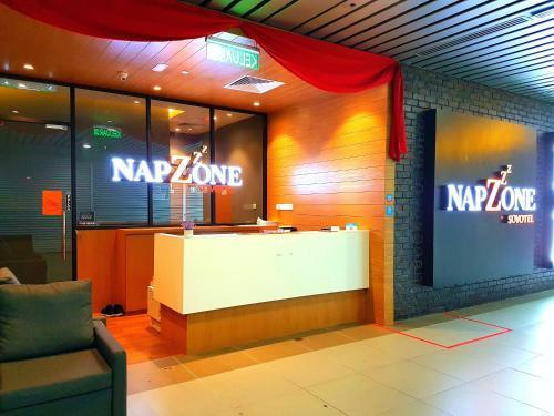Napzone KKIA By Sovotel