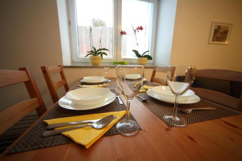 Restavracija oz. druge možnosti za prehrano v nastanitvi Danijela & Gregor