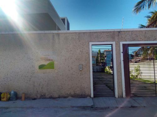 Apartamento Morada da Serra