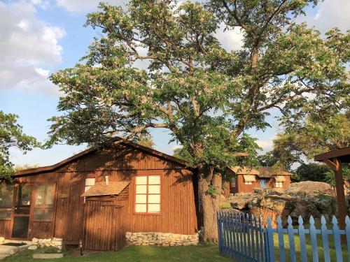 Cedar Lodge - Cabin 25