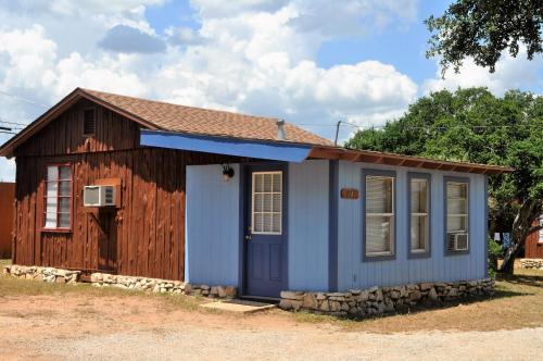 Cedar Lodge - Cabin 34