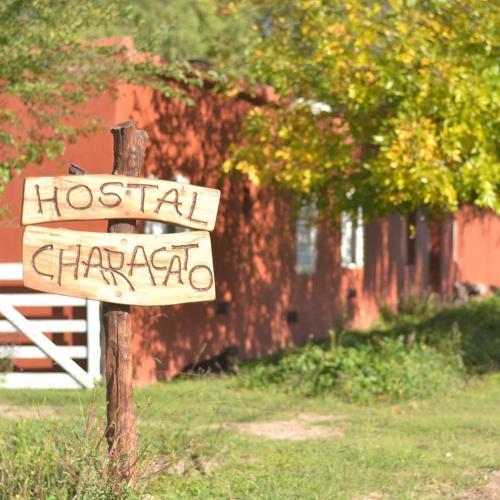 Hostal Characato