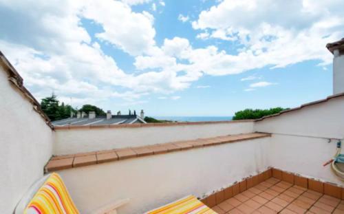 Beautiful Villa Sea&Mountain, 20mis to Barcelona