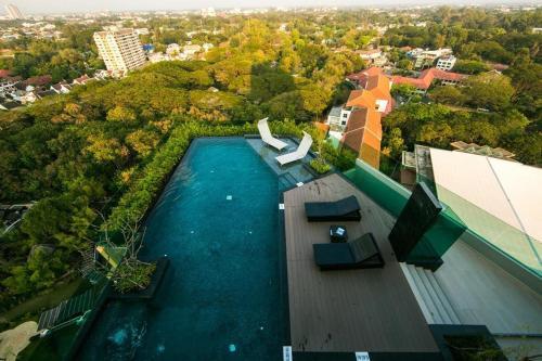 Astra Condominium Chiangmai