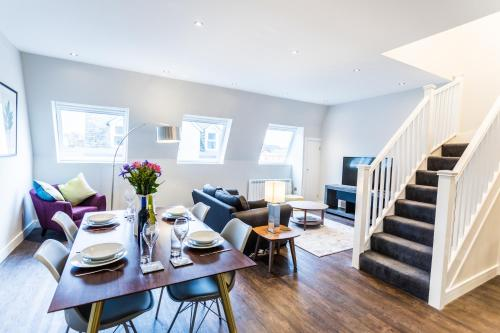 Suite Life - Serviced Apartments