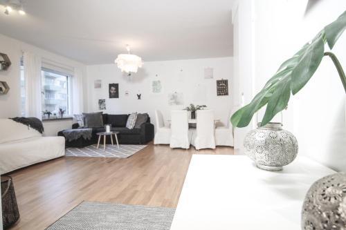 Comfortable Apartments - Bagaregården