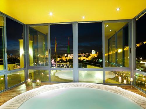 Bild på hotellet Hotel MS Maestranza Málaga i Malaga
