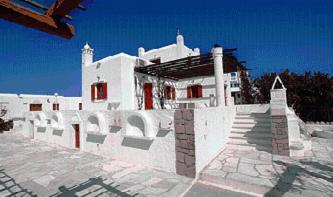 Villa Vasilis
