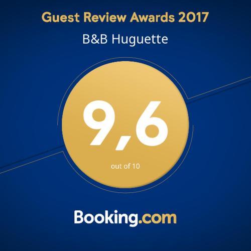 B&B Huguette