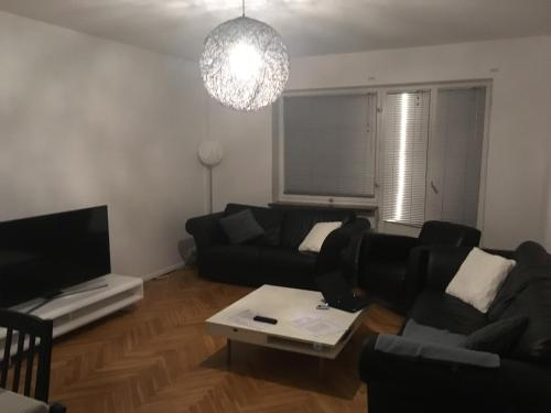 Foto hotell Furnished Apartment