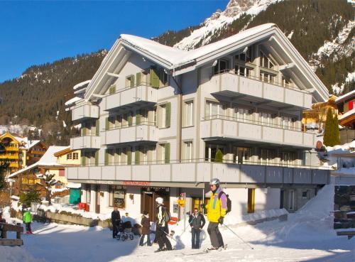 Residence Hirschen