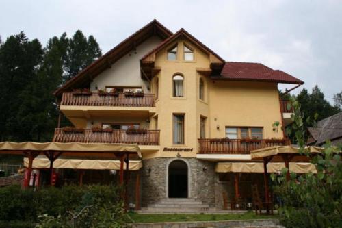 Vila Iulia
