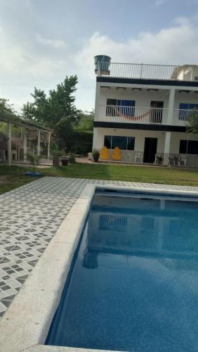 Casa de Campo Palmarito, Tubará – Updated 2019 Prices