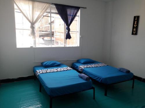 Parceros Hostel Pereira