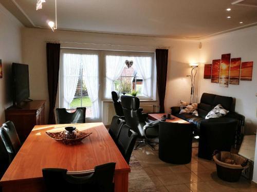 Exklusives *****Ferienhaus Wattu0027n Hus (Deutschland Friedrichskoog Spitze)    Booking.com